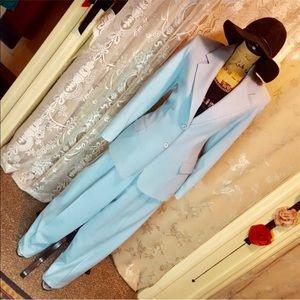 Vintage 70s Pendleton Suit